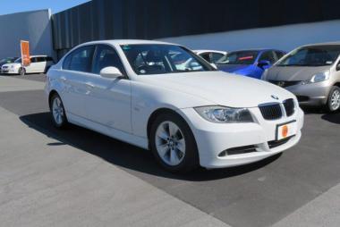2008 BMW 323i 323I