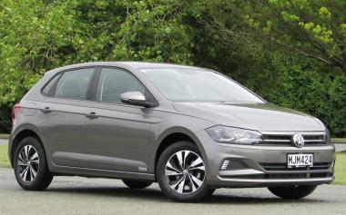 2019 Volkswagen Polo TSI 70KW 1.0P/7AT DS