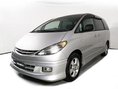 2000 Toyota Estima