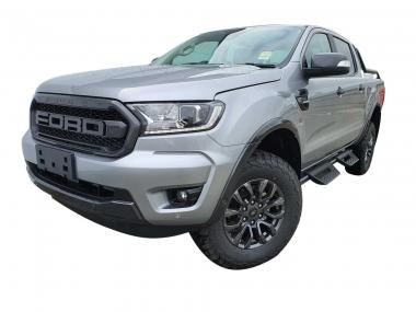 2021 Ford RANGER DOUBLE WS  FX4+  2.0D  10A 4X4