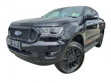 2021 Ford RANGER DOUBLE WS  FX4  2.0D  10A 4X4