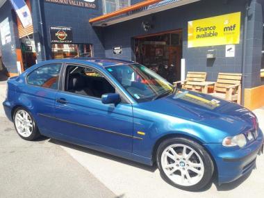 2003 BMW 316TI 316 TI