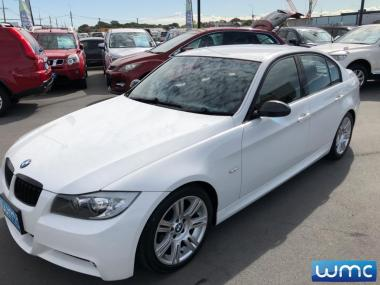 2006 BMW 323I M-Sport Package
