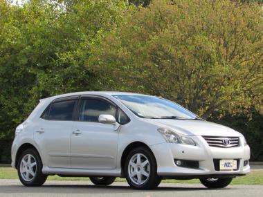 2008 Toyota BLADE G AWD 4WD
