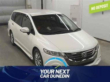 2012 Honda Odyssey Aero 7 Seats No Deposit Finance