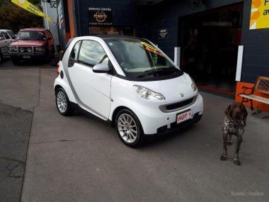 2008 Smart SMART FOR TWO ONLY 26785 ks