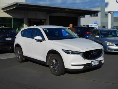 2018 Mazda CX-5 GSX 2.2 AWD DIESEL  6AT