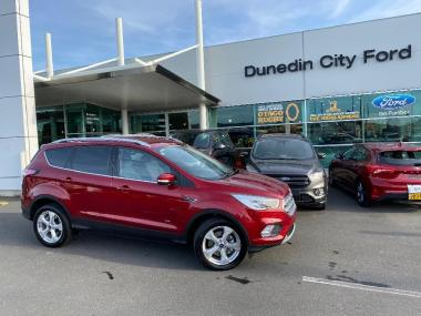2020 Ford ESCAPE E24 Escape Trend AWD-2019.75