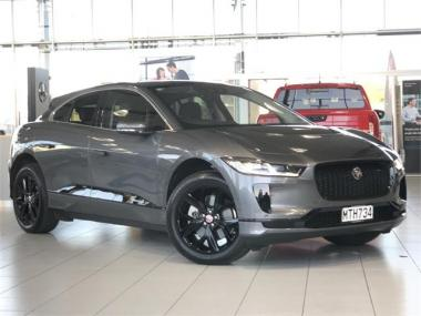 2020 Jaguar I-PACE 400Ps Se 294Kw/Ev
