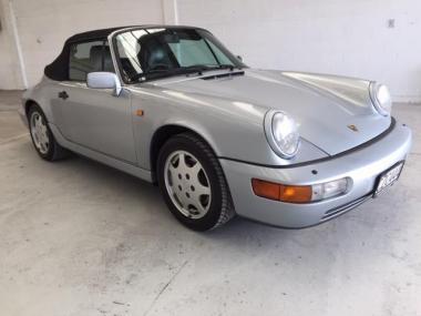 1991 Porsche911 964 c2 cabriolet