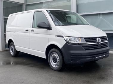 2021 Volkswagen Transporter T6.1 SWB 340Nm DSG