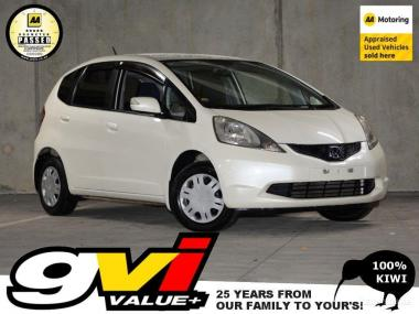 2008 Honda Fit / Jazz * Auto / 1300cc * No Deposit
