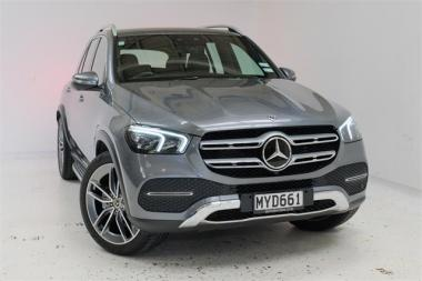 2020 MercedesBenz GLE 300 D GLE 300D