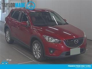 2014 Mazda CX-5 25S L PACKAGE