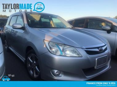 2010 Subaru EXIGA 2.5i 4WD 7 Seat
