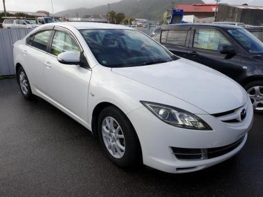 2008 Mazda Atenza SEDAN 20C