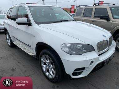 2011 BMW X5 3.0L Twin Turbo - 7 Seats