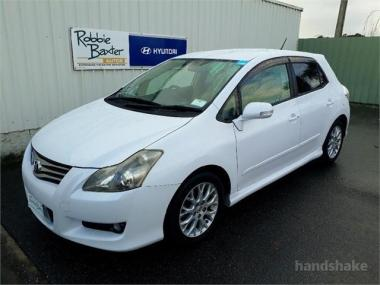2007 Toyota Blade 2.4 G