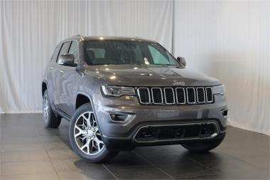 2021 Jeep Grand Cherokee Limited 3.0L Diesel