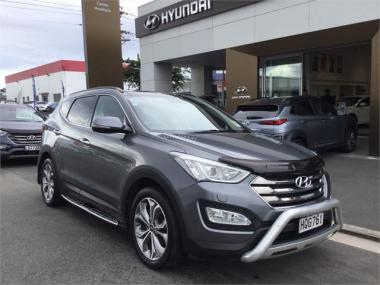 2014 Hyundai Santa Fe DM 2.2D Elite Limited 7S
