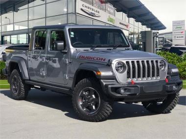 2021 Jeep Gladiator Rubicon 3.6Lt Petrol
