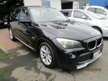 2010 BMW BMW X1
