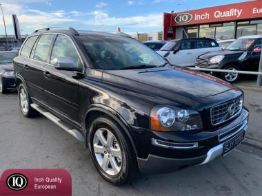 2012 Volvo XC90 2.5 - 7 SEATS - Low Kms