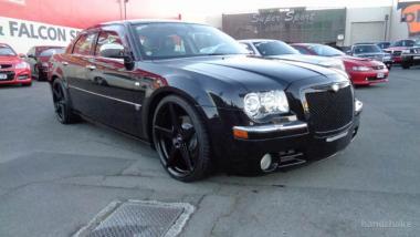 2005 Chrysler 300C 5.7L V8