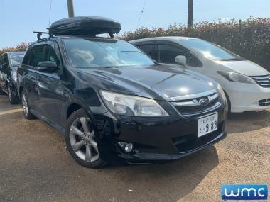 2012 Subaru EXIGA 2.0I-S 4WD 'Facelift'