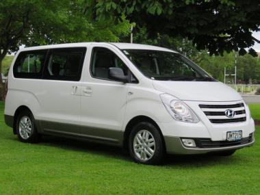 2015 Hyundai iMax 2WD