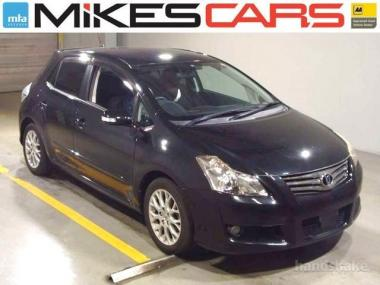 2007 TOYOTA BLADE 2.4L - Only 63,861km