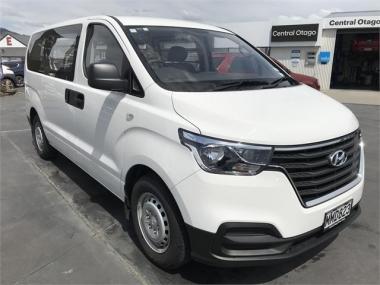 2019 Hyundai iLoad 2.5 CRDi Auto