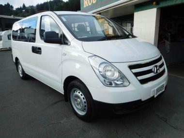 2016 Hyundai I-Load VAN