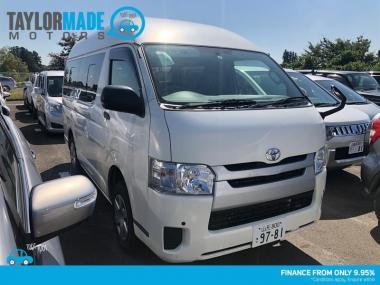 2014 Toyota HIACE Mobility