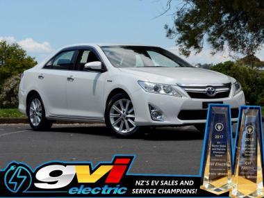 2012 Toyota Camry Hybrid G * Petrol / Electric * N