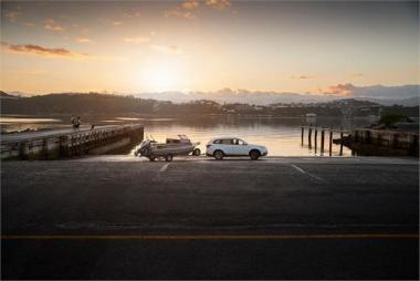 2021 Mitsubishi Outlander 2.3D VRX 4WD 6AT