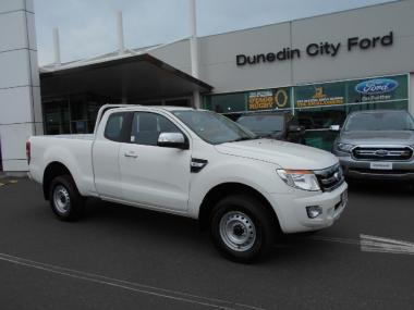 2015 Ford RANGER XLT SUPER CAB Auto 4door