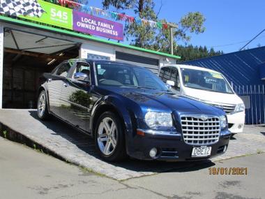 2006 Chrysler 300 C 3.5L V6 SEDAN