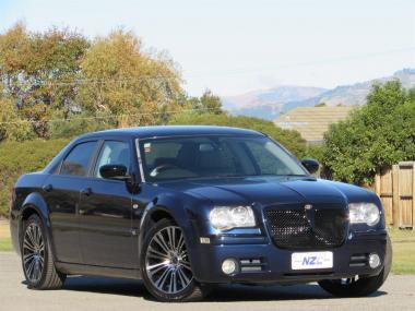 2006 Chrysler 300C 3.5