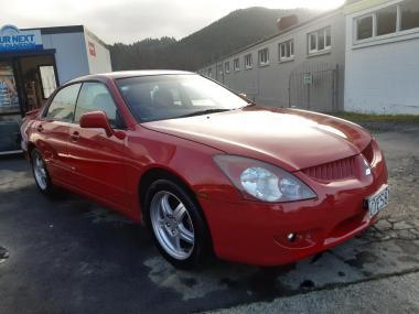 2005 Mitsubishi Diamante VRX NO DEPOSIT FINANCE
