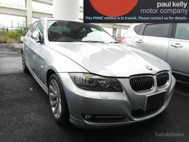2008 BMW 335i HIGHLINE