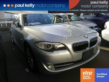 2012 BMW 523i LEATHER