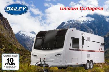 2018 Bailey Unicorn Cartagena 4