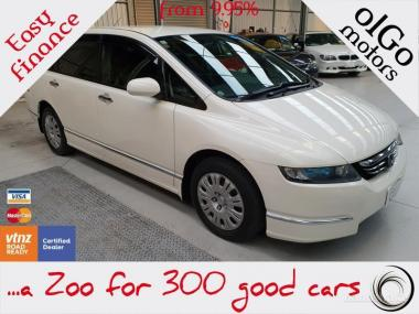 2004 Honda Odyssey 2.4 *Low KMs* Rear Camera