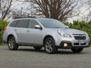 2014 Subaru Outback R Premium 3.6