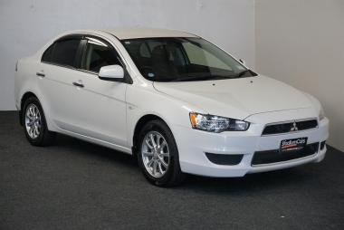 2013 Mitsubishi Galant Fortis Super Exceed