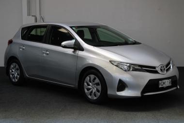 2014 Toyota Corolla GX 1.8