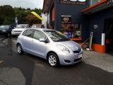 2009 Toyota VITZ ONLY 63701 ks in Otago