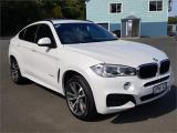 2015 BMW X6 xDrive 30d M-Sport in Otago