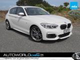 2017 BMW M140i Sports Hatch in Southland